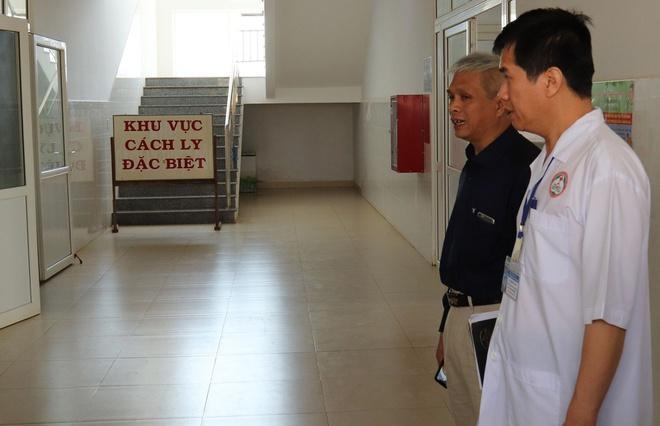 Hai bệnh nhân nghi nhiễm cúm Vũ Hán ở Đắk Lắk âm tính với virus corona-1