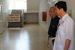 Hai bệnh nhân nghi nhiễm cúm Vũ Hán ở Đắk Lắk âm tính với virus corona
