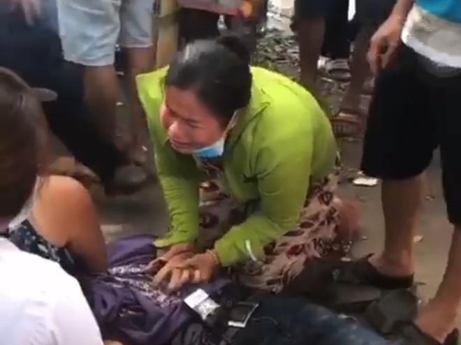 Kinh hoàng: Nổ súng tại sới bạc ở Sài Gòn, 5 người thương vong-1