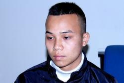 Hành trình truy bắt nghi phạm giết cô gái vì không cho quan hệ