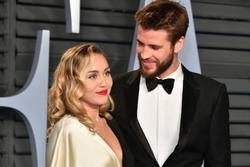 Miley Cyrus và Liam Hemsworth hoàn tất ly hôn