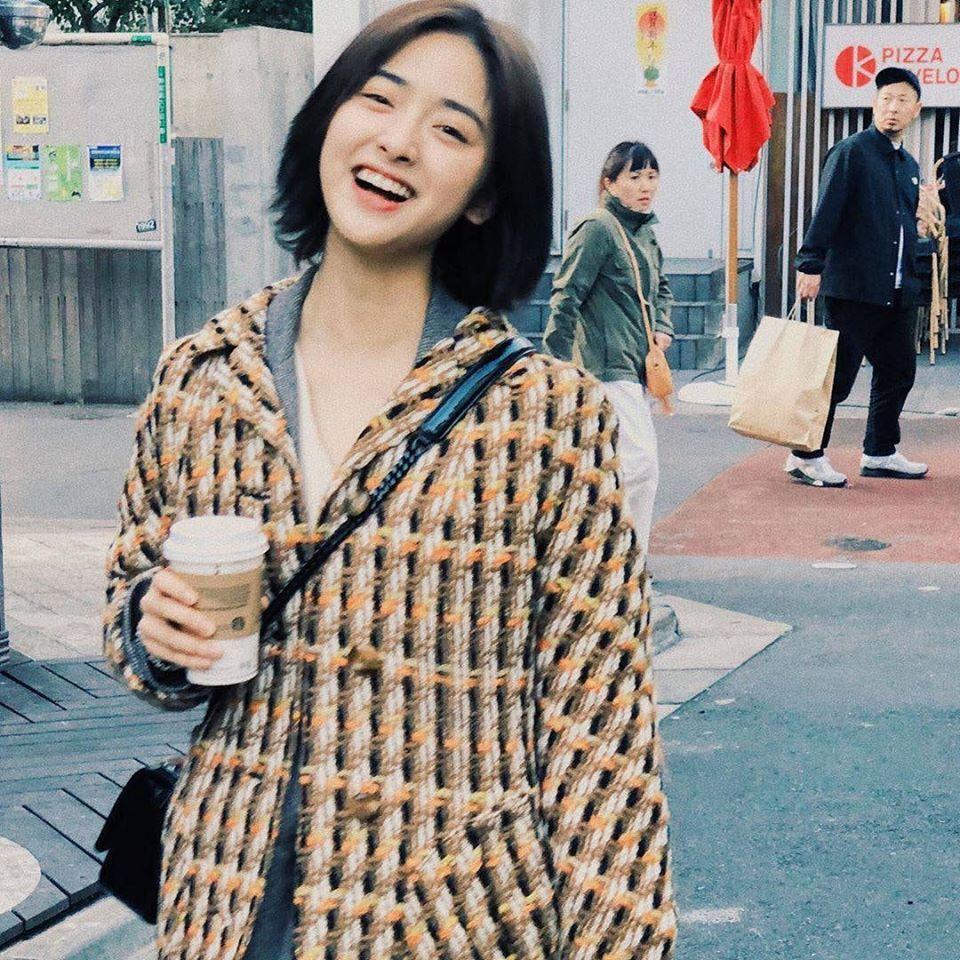 Những mỹ nhân sở hữu nụ cười đáng yêu, thuần khiết nhất làng giải trí Hoa ngữ-7