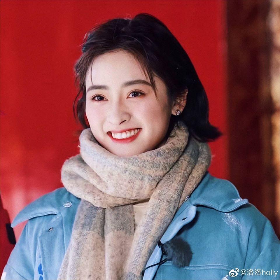 Những mỹ nhân sở hữu nụ cười đáng yêu, thuần khiết nhất làng giải trí Hoa ngữ-8