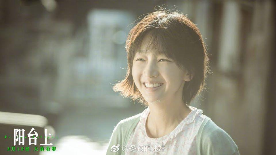 Những mỹ nhân sở hữu nụ cười đáng yêu, thuần khiết nhất làng giải trí Hoa ngữ-16