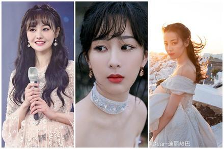 4 tiểu hoa đán thế hệ mới của làng giải trí Trung Quốc