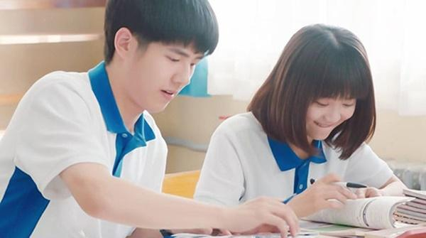Những bộ thanh xuân có điểm douban cao ngất giúp mọt phim Hoa Ngữ lấy lại động lực đi học sau nghỉ Tết-5