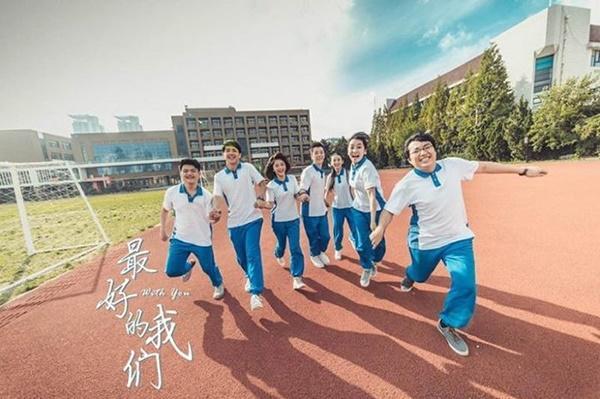 Những bộ thanh xuân có điểm douban cao ngất giúp mọt phim Hoa Ngữ lấy lại động lực đi học sau nghỉ Tết-6