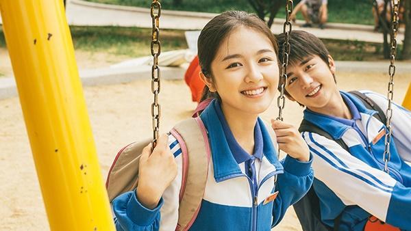 Những bộ thanh xuân có điểm douban cao ngất giúp mọt phim Hoa Ngữ lấy lại động lực đi học sau nghỉ Tết-8