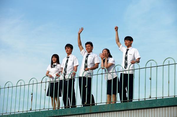 Những bộ thanh xuân có điểm douban cao ngất giúp mọt phim Hoa Ngữ lấy lại động lực đi học sau nghỉ Tết-14