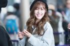 Tiffany - mỹ nhân có đôi mắt cười đẹp nhất Kpop từng làm Sơn Tùng M-TP một thời mê đắm
