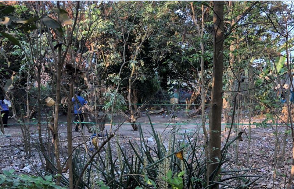 Ám ảnh hiện trường kinh hoàng vụ nổ súng ở sới bạc tại Sài Gòn làm 4 người chết, 1 người bị thương-3