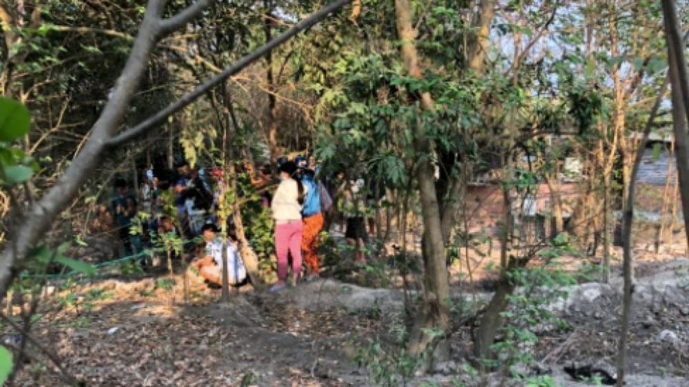 Ám ảnh hiện trường kinh hoàng vụ nổ súng ở sới bạc tại Sài Gòn làm 4 người chết, 1 người bị thương-4