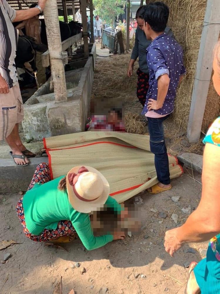 Ám ảnh hiện trường kinh hoàng vụ nổ súng ở sới bạc tại Sài Gòn làm 4 người chết, 1 người bị thương-6