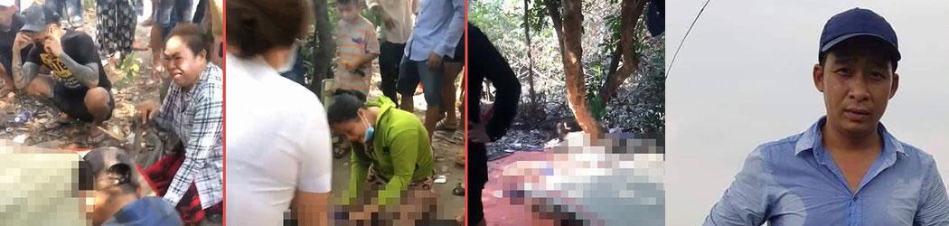 Nổ súng tại sới bạc làm 5 người chết ở Sài Gòn