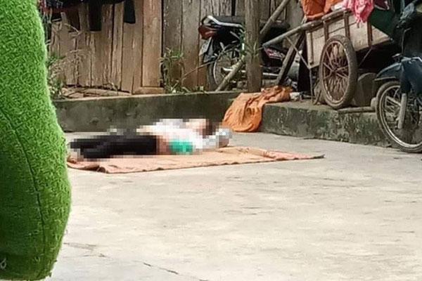 Cô gái quê Nam Định lên nhà người yêu ở Tuyên Quang chơi Tết rồi treo cổ tự tử-1
