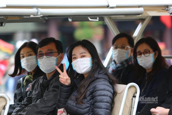 Tạm dừng các lễ hội, tập trung phòng chống dịch virus corona khi cần thiết-1