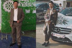 Bố vợ chia sẻ lý do vì sao Phan Văn Đức quyết định cưới Nhật Linh chỉ trong 'một nốt nhạc'