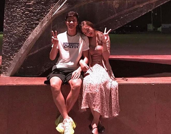 Hành trình 5 tháng từ hẹn hò tới kết hôn của Phan Văn Đức-3