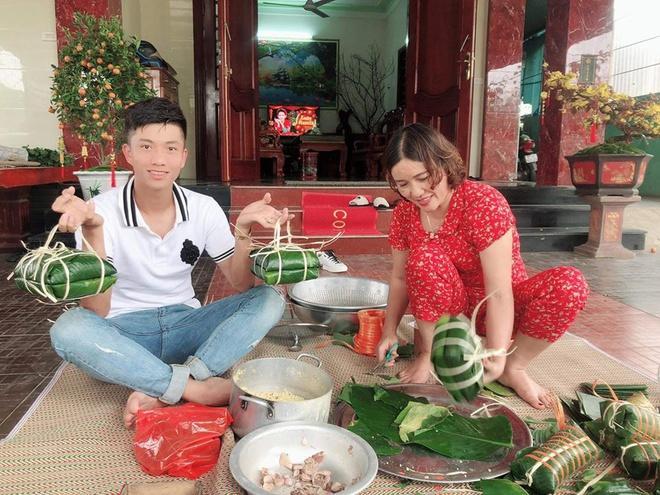 Hành trình 5 tháng từ hẹn hò tới kết hôn của Phan Văn Đức-6