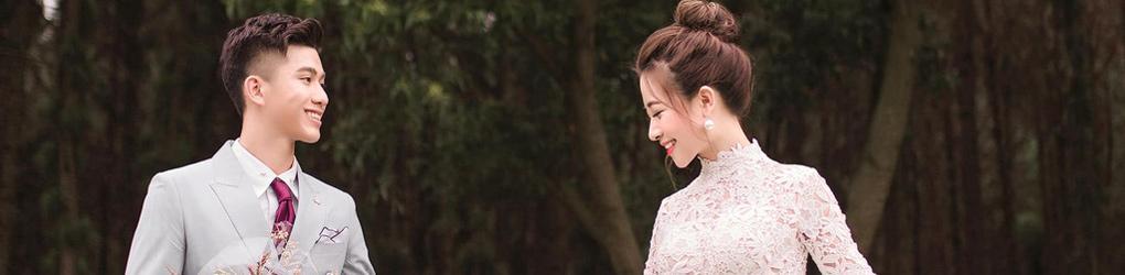 Đám cưới Phan Văn Đức