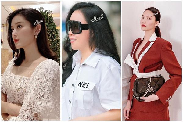 ĐỤNG HÀNG THÁNG 1: Ninh Dương Lan Ngọc có 2 màn so kè cực gắt trong 1 thiết kế-3