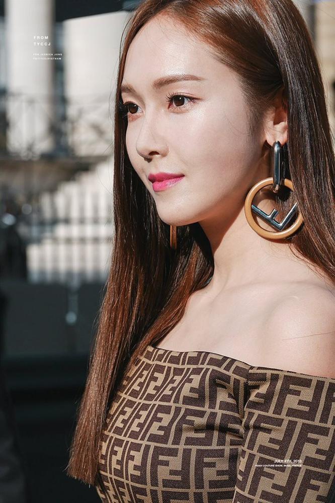 Tiểu thuyết của Jessica Jung: SM Entertainment, SNSD và loạt bí mật sẽ được tiết lộ?-3