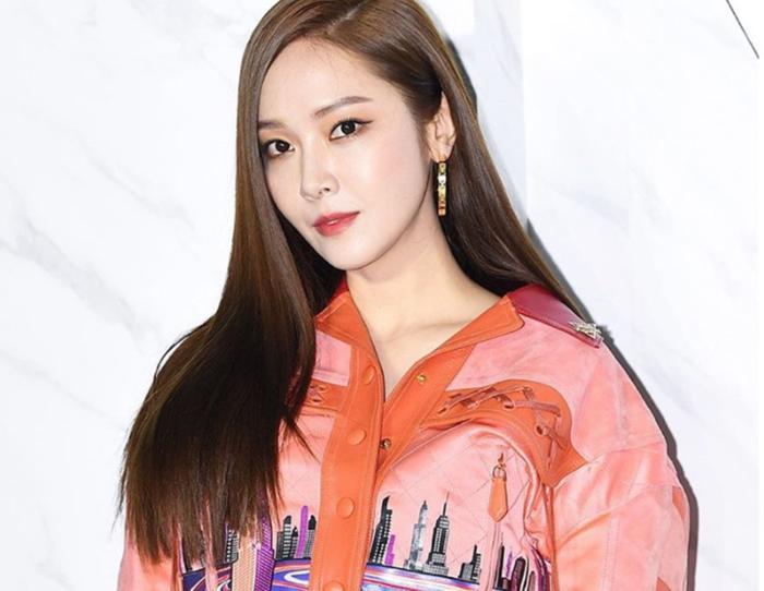 Tiểu thuyết của Jessica Jung: SM Entertainment, SNSD và loạt bí mật sẽ được tiết lộ?-1