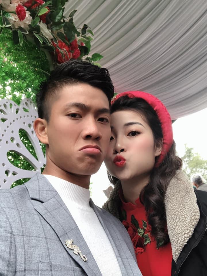 Đúng ngày theo Văn Đức về dinh, cô dâu Nhật Linh gây bất ngờ khi thông báo bị mọc sừng-1