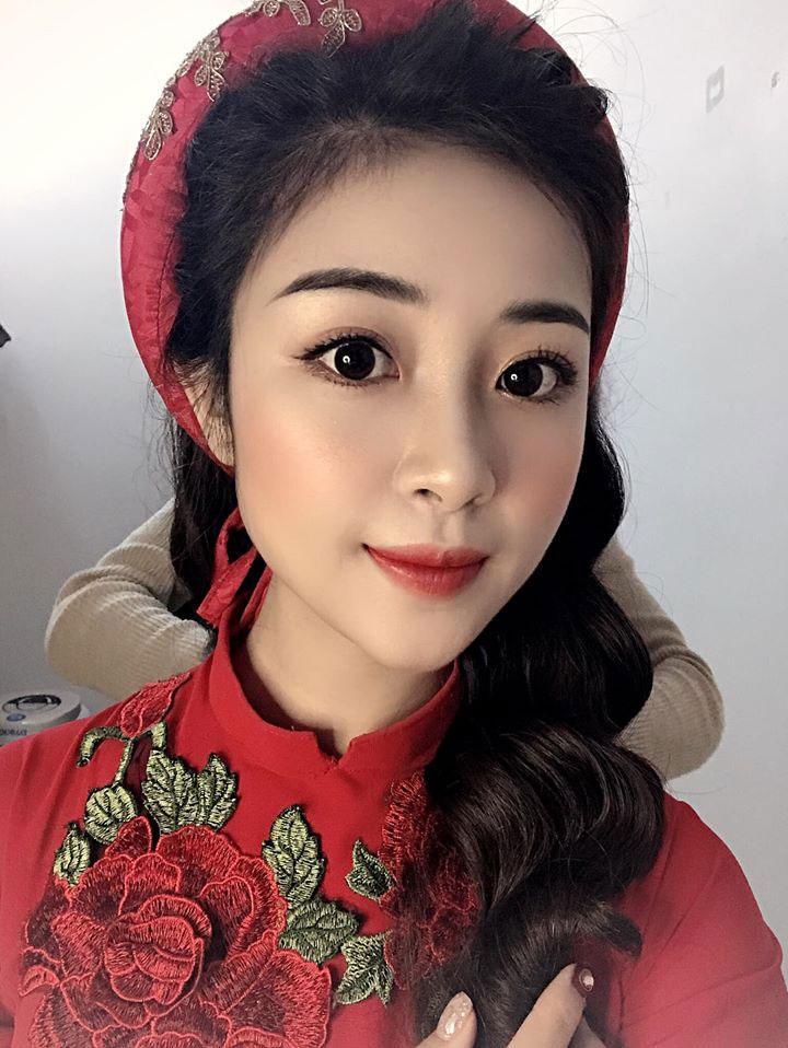 Đúng ngày theo Văn Đức về dinh, cô dâu Nhật Linh gây bất ngờ khi thông báo bị mọc sừng-2