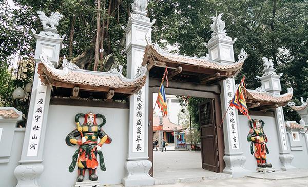 Bí kíp đi chùa Hà cầu duyên gặp được người như ý ngay tức khắc được dân mạng chia sẻ rần rần-1