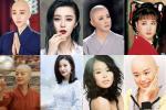 Phạm Băng Băng, Triệu Vy cùng dàn mỹ nhân Hoa ngữ 'đọ sắc' khi để đầu trọc