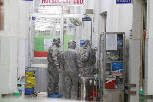 Phát hiện 3 người Việt Nam dương tính với virus Corona: 2 người ở Hà Nội, 1 người ở Thanh Hóa-1