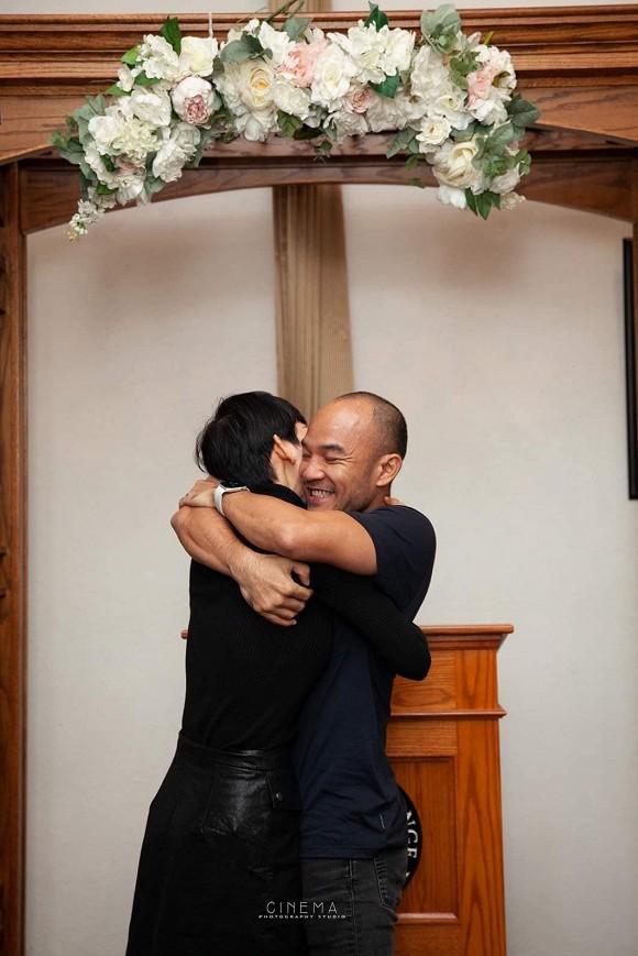 Xuân Lan chính thức đăng kí kết hôn cùng chồng, dõng dạc khẳng định: Em là người duy nhất gọi anh là chồng-4