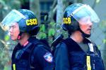 Công an TP. HCM xác nhận cả 2 vụ nổ súng khiến 5 người tử vong đều do Thượng uý công an gây ra