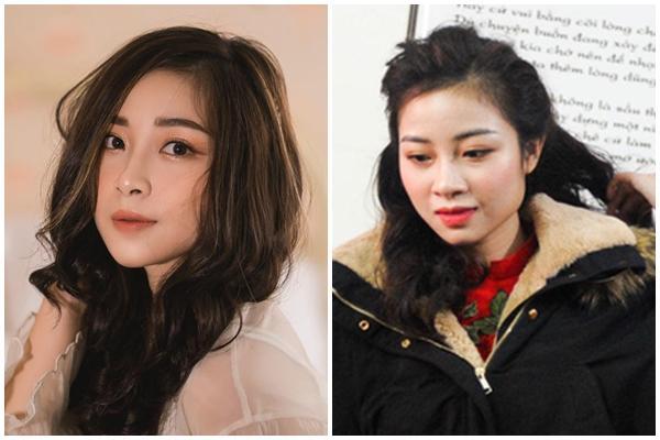 Vợ hot girl của Phan Văn Đức gây bất ngờ vì ảnh chụp sống ảo ngày cưới khác quá xa so với thực tế-3