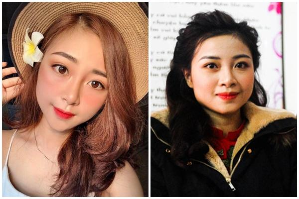 Vợ hot girl của Phan Văn Đức gây bất ngờ vì ảnh chụp sống ảo ngày cưới khác quá xa so với thực tế-4
