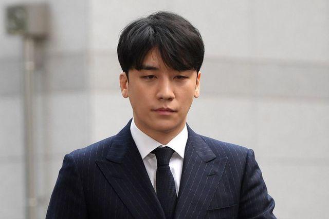 Cựu thành viên Big Bang Seungri bị truy tố vì đánh bạc và môi giới mại dâm-1