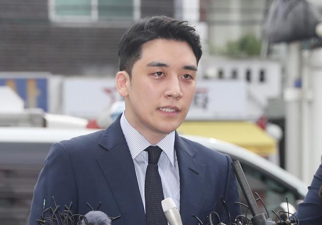 Cựu thành viên Big Bang Seungri bị truy tố vì đánh bạc và môi giới mại dâm-2
