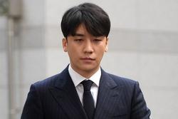 Cựu thành viên Big Bang Seungri bị truy tố vì đánh bạc và môi giới mại dâm