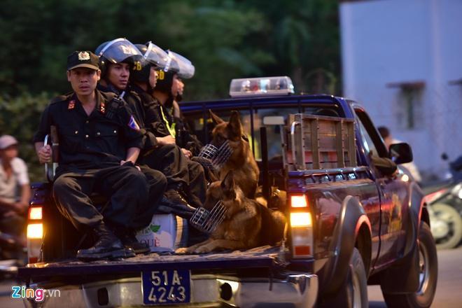 Một nạn nhân bị bắn chết ở sới bạc Sài Gòn là đại ca khét tiếng, 1 thanh niên sắp cưới vợ chỉ đứng xem bị bắn trúng tim-4