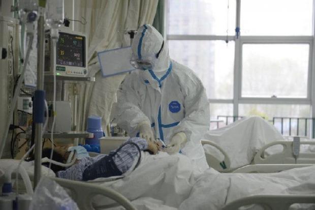 Cho xuất viện 2 người nghi nhiễm virus corona trong tổng số 15 người đang được điều trị ở Khánh Hoà-1