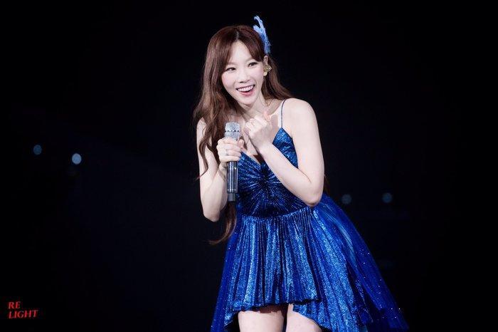 Fan xôn xao chuyện chị em mượn đồ: Joy (Red Velvet) diện váy tại Seoul Music Awards 2020 đụng hàng Taeyeon (SNSD)-4