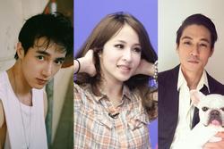 Diva hàng đầu xứ Đài có hẳn bộ sưu tập 'phi công trẻ', tình mới nhất kém cô 16 tuổi
