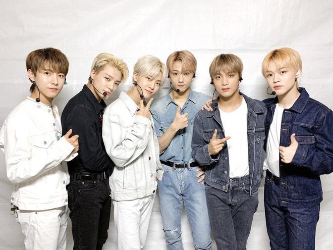 Concert của nhóm nhạc Hàn Quốc vẫn diễn ra ở TP.HCM giữa dịch corona-2