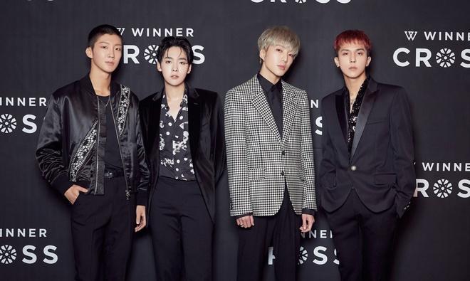 Concert của nhóm nhạc Hàn Quốc vẫn diễn ra ở TP.HCM giữa dịch corona-1
