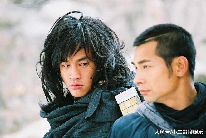 Không phải con đẻ của Kim Dung hay Cổ Long, 4 phim kiếm hiệp này vẫn hot xình xịch-2