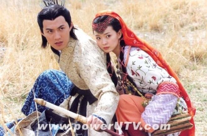 Không phải con đẻ của Kim Dung hay Cổ Long, 4 phim kiếm hiệp này vẫn hot xình xịch-6