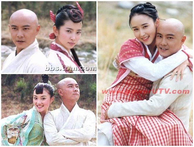 Không phải con đẻ của Kim Dung hay Cổ Long, 4 phim kiếm hiệp này vẫn hot xình xịch-8