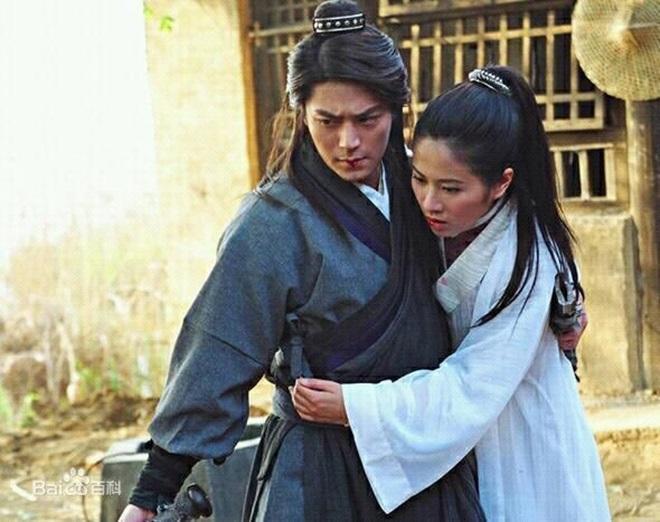 Không phải con đẻ của Kim Dung hay Cổ Long, 4 phim kiếm hiệp này vẫn hot xình xịch-10
