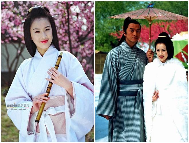 Không phải con đẻ của Kim Dung hay Cổ Long, 4 phim kiếm hiệp này vẫn hot xình xịch-11